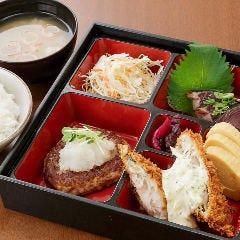 満腹食堂 ずんべら屋 松井山手店