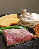 牛肉以上のサシも【イベリコ豚ベジョータ】