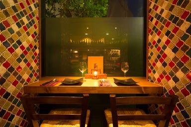 イタリアン&スペイン料理 大手町ZION メニューの画像
