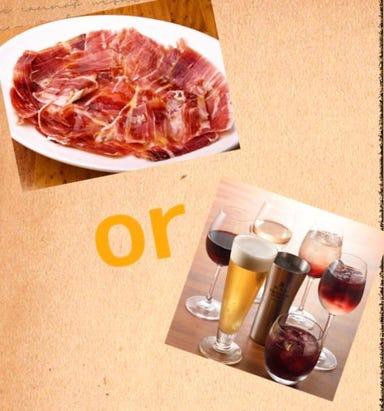 イタリアン&スペイン料理 大手町ZION コースの画像