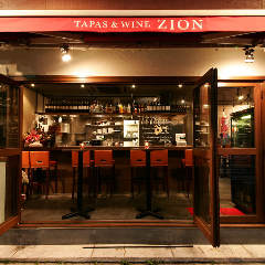 イタリアン&スペイン料理 大手町ZION
