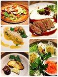 【和と伊】 料理人2本柱で作る創作ペアリング料理を満喫