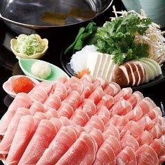 しゃぶしゃぶと和食 彩食健美 くり田