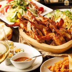 Asian bistoro 食べ放題 トップスパイス高田馬場店