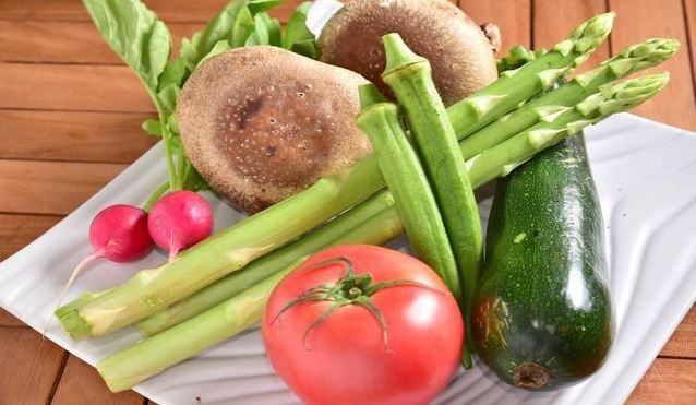 ◆新鮮なお野菜をご用意しております