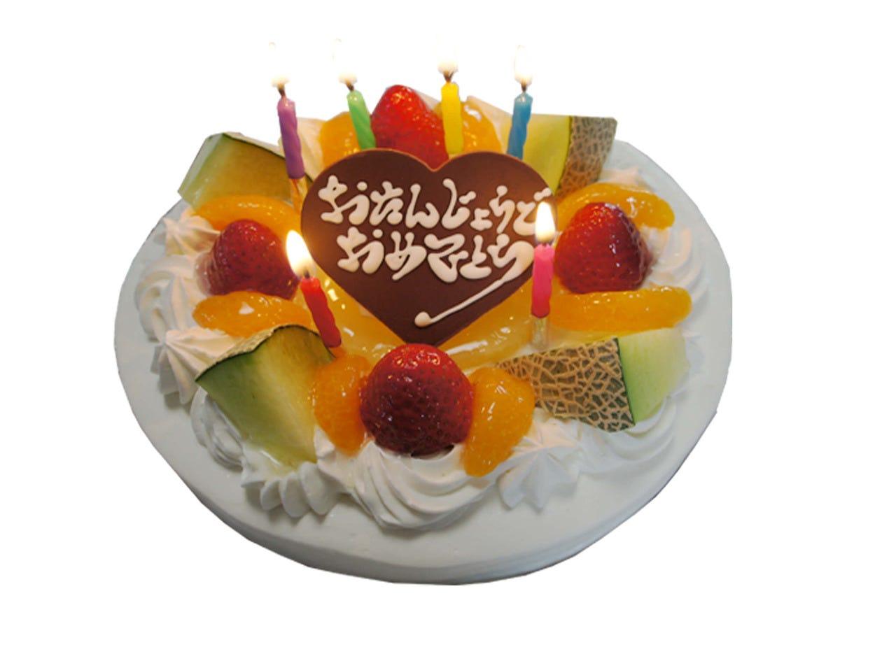 お誕生日・送別会・様々な記念日にご利用ください!