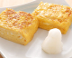 焼きたての卵焼きは 当店自慢の 一品料理です