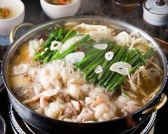 黒毛和牛焼肉・もつ鍋 西新 初喜 マークイズ福岡ももち店