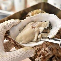 個室居酒屋 牡蠣のガンガン蒸し食べ放題 いろり屋 札幌駅前店