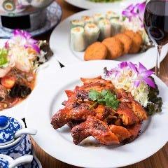 Bangkok Spice 新宿店