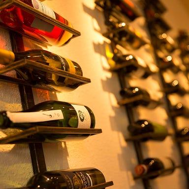 イタリアンレストラン LA VERITA  こだわりの画像