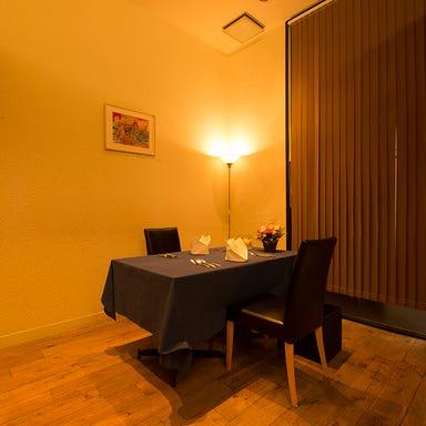 イタリアンレストラン LA VERITA  店内の画像