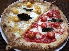 ピザ世界選手権3位のピッツァヨーロ