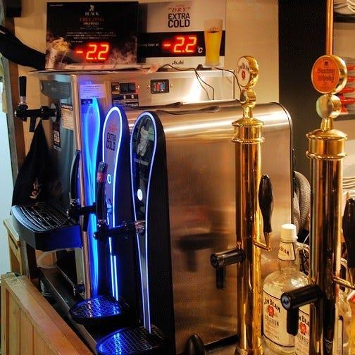 驚異のビールメーカー4社の飲み比べ