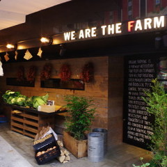 WE ARE THE FARM 豊洲