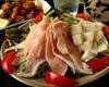 地鶏ささみのねぶたサラダ
