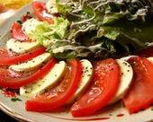 ◆トマトのモッツァレラサラダ◆