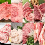 上質な焼肉と手造り料理の食べ放題プラン!◎飲み放題も!
