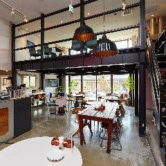 Riverside Cafe Cielo y Rioイメージ