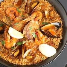 スペインの定番から郷土料理まで