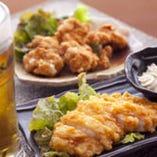 宮崎地頭鶏を使用の料理多数! チキン南蛮は女性に人気☆