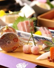 個室 日本料理 あきない