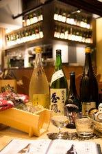 日本酒バイヤーが全国の銘酒を買付!