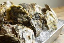 日本一旨い北海道厚岸マルえもん牡蠣