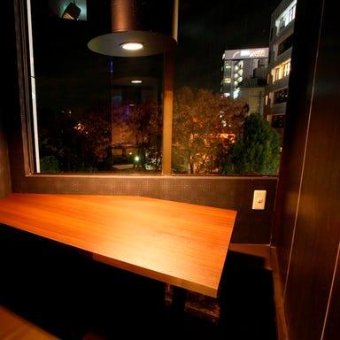 完全個室居酒屋 星夜の宴 上野駅前店 店内の画像