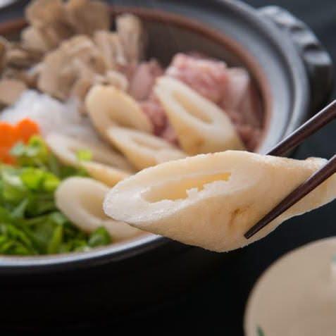秋田名物!!秋田の郷土料理を味わえます★#名物料理#きりたんぽ