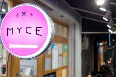 cafe MYCE