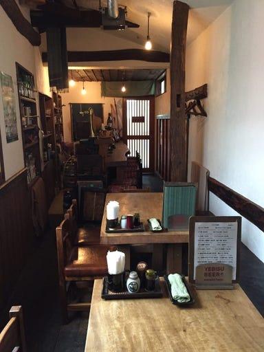 居酒屋 百年の杜  店内の画像