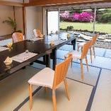 全席完全個室 贅を極めた上質空間でお過ごしください。