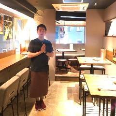 タイ料理 スワンナプームタイ神戸