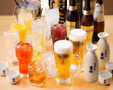 函館海や 朝霞台店 コースの画像