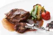 【Menu degustation】前菜4品・魚・肉のWメイン・季節のデザート等、グルマンのためのフルコース全9品