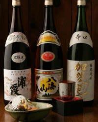 日本酒がうまい!