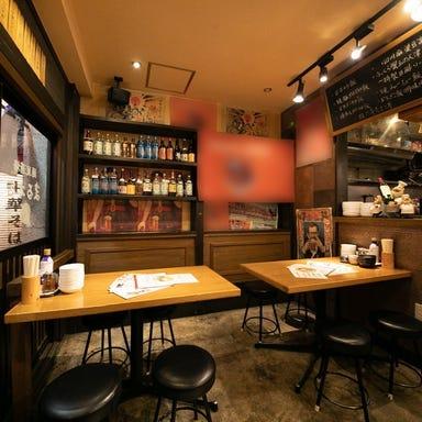 麺屋酒場 まる  メニューの画像