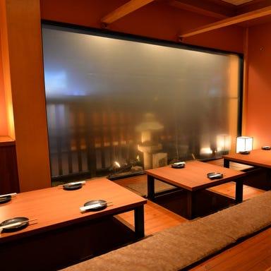 情緒個室居酒屋 匠 ‐たくみ‐ はなれ 新潟南口店 店内の画像