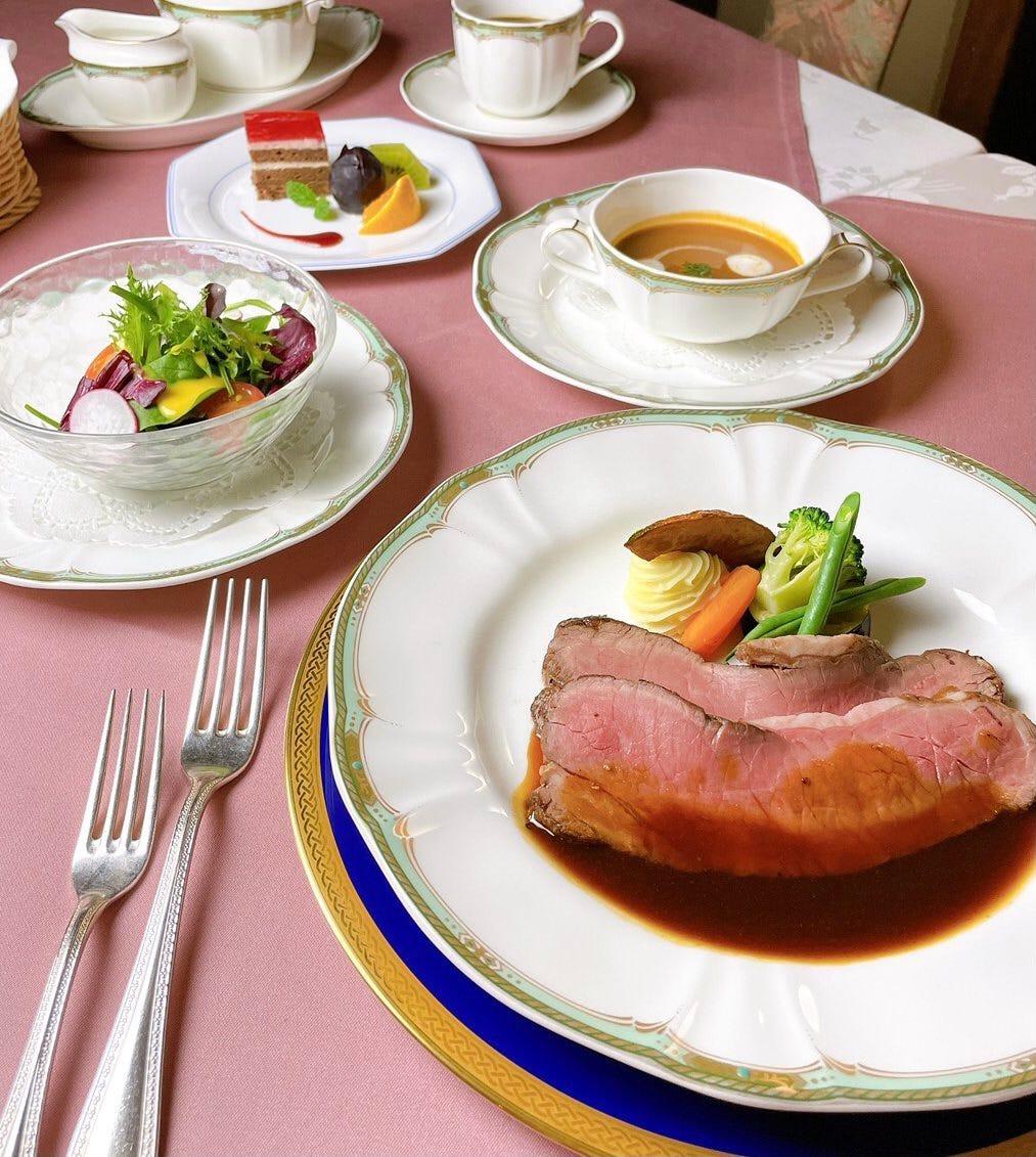レストラン門田