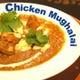 チキンムガライ・ムガール王朝ゆかりの宮廷料理