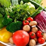 京都八木町の契約農家から直接仕入れた新鮮・安心野菜【京都府】