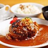 【限定10食】和牛ハンバーグステーキ