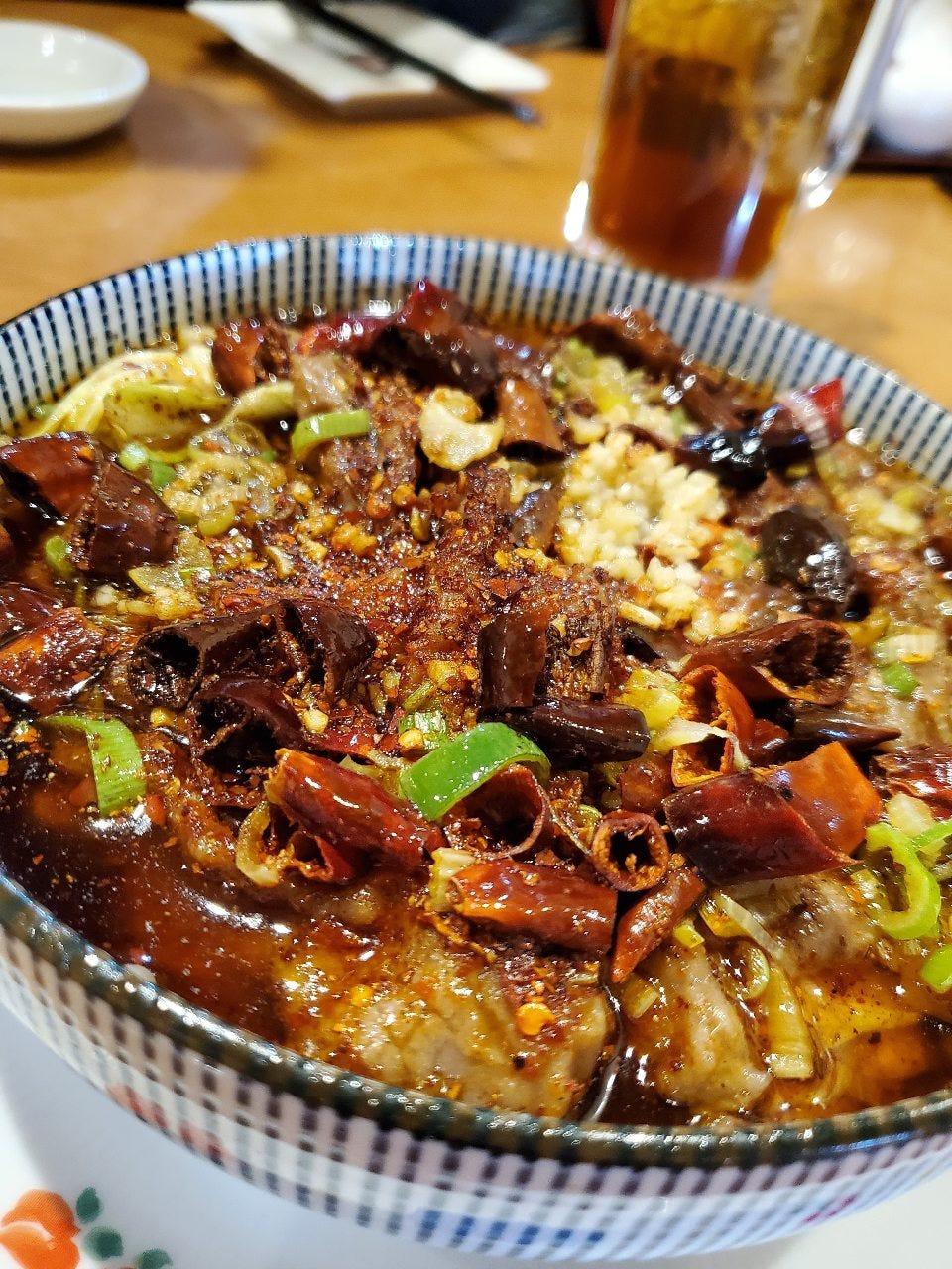本格中華料理×居酒屋 紅高粱 〜ホンコウリャン〜 柿生店