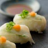 ふぐ寿司 専門店ならではの絶品料理