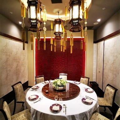 中国雲南料理 御膳房 銀座店 店内の画像