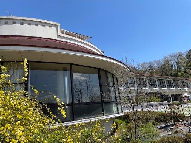 ◆忍頂寺スポーツ公園施設案内