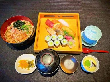 寿司・天婦羅・鉄板料理 和食・呑み処 凜や HANARE 掛川店 メニューの画像