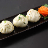 様々な点心を楽しむ事ができるのも台湾料理の醍醐味