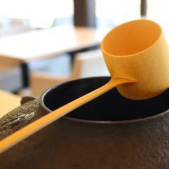 茶寮 風の杜